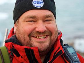 Meet Steinar Aksnes