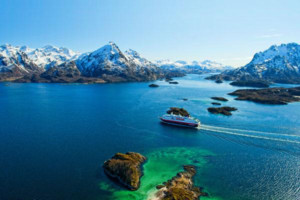 Offres Hurtigruten